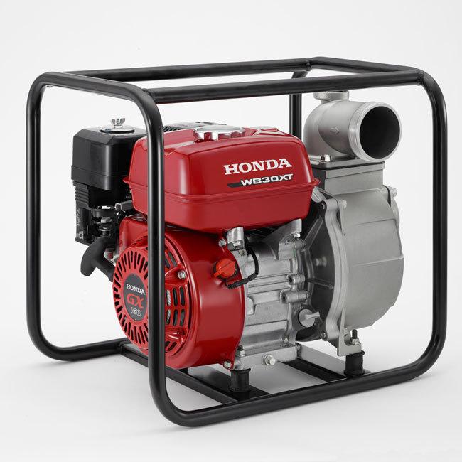 Мотопомпа Honda WB30 XT3 DRX в Астрахани