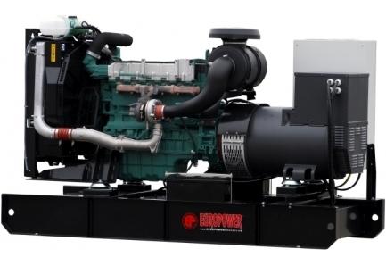 Генератор дизельный Europower EP 150 TDE в Астрахани
