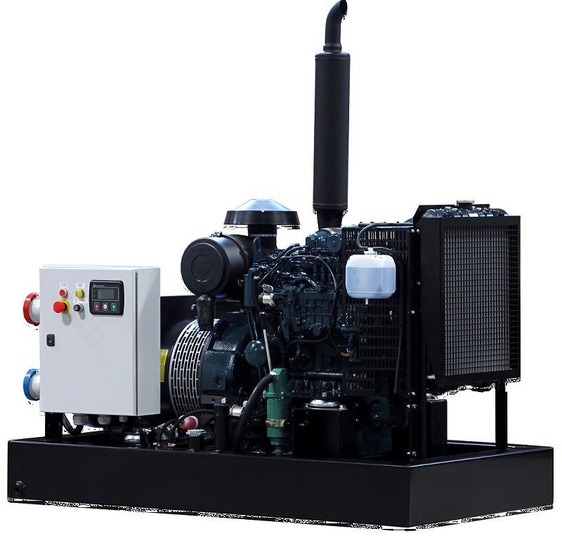 Генератор бензиновый Europower EP 3300 в Астрахани