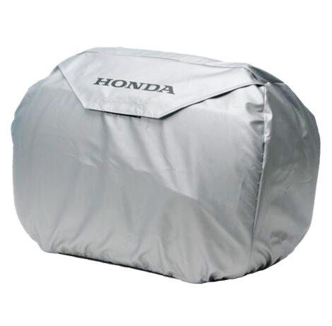Чехол для генераторов Honda EG4500-5500 серебро в Астрахани