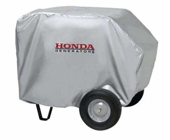 Чехол для генератора Honda EU10i Honda Marine серебро в Астрахани